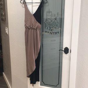 Mossimo strappy dress